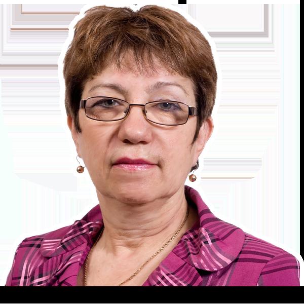 Окунцова Анна Лореновна